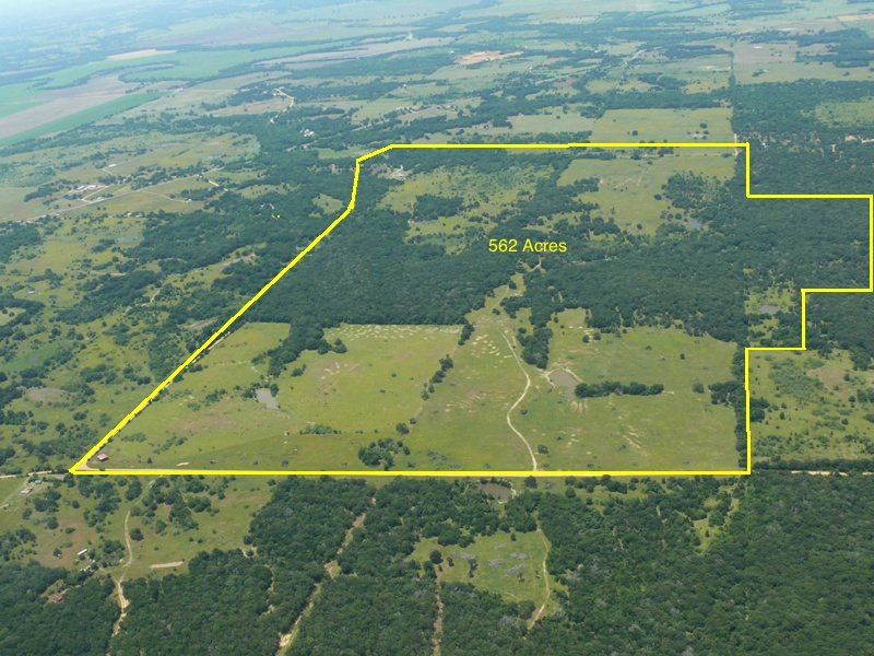 Land Listings Tm5 Has Sold