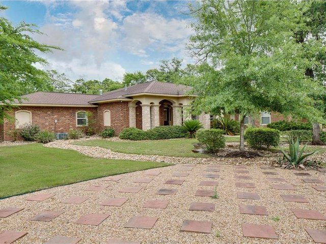 At Home Properties College Station Tx