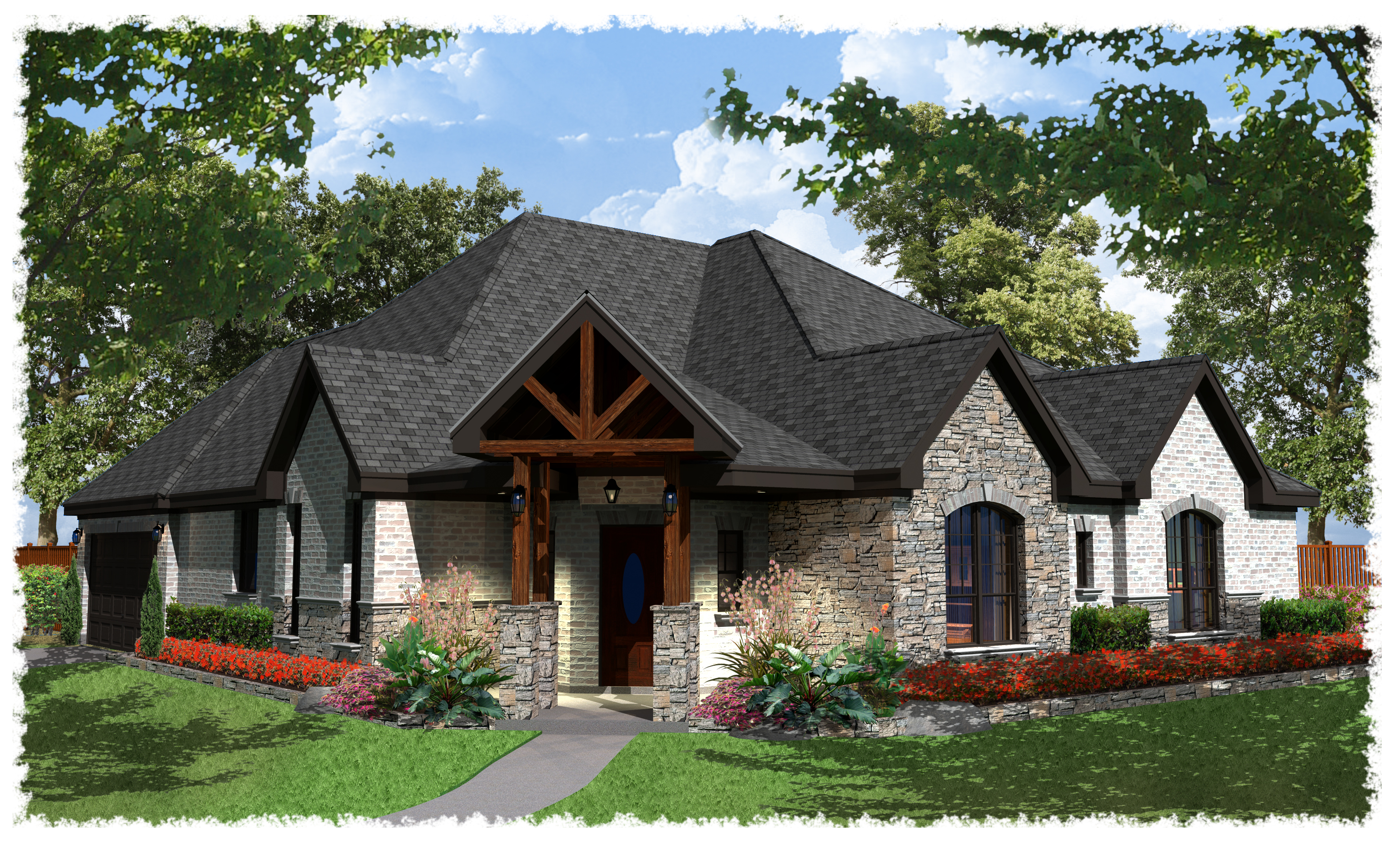 NEW Listing - 4414 Norwich, College Station on